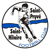 St Pryvé St Hilaire Foot